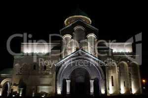 Kathedrale von Kutaissi, Georgien, Europa