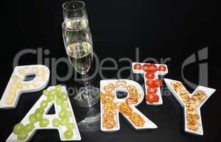 partysnack