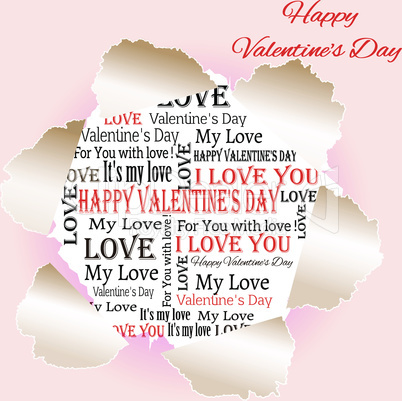 background to the day of lovers