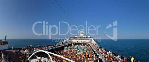 oberes deck panorama