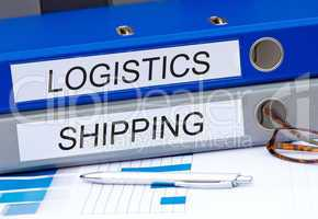 Logistics and Shipping