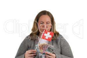 Steuergelder in der Schweiz