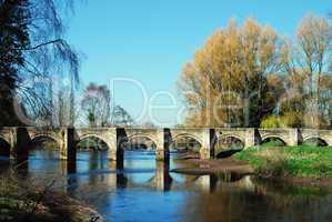 Essex Bridge great Haywood