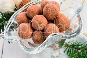 marzipan ball