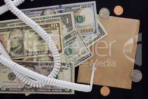 Financial charges