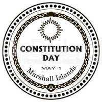 Constitution Day of the Marshall Islands