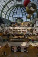 Mall of the Emirates in Dubai United Arab Emirates