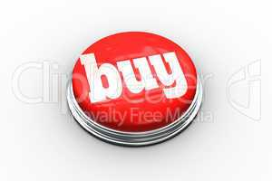 Buy on digitally generated red push button