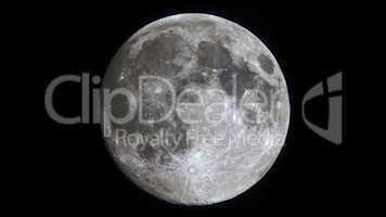 Moon - Mond - Lunar