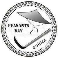 Peasants Day
