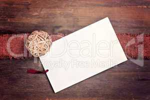 greeting card
