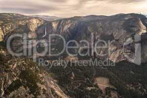 Epic Yosemite National Park