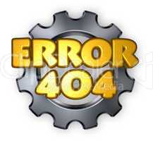 fehler 404