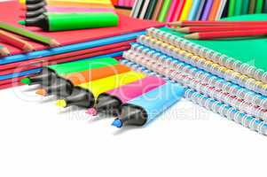 collection stationery