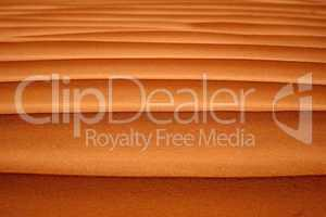 sand in tunisia