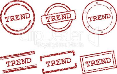 Trend Stempel