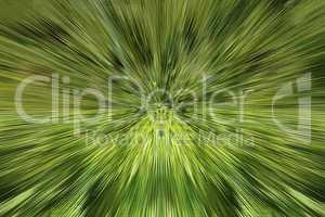 Green unusual background