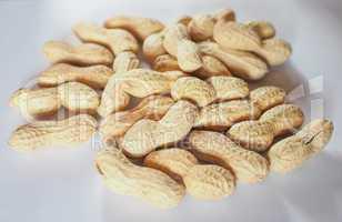 Peanuts fruit