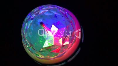 Laser Bulb