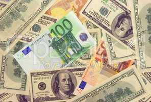 It is a lot of money