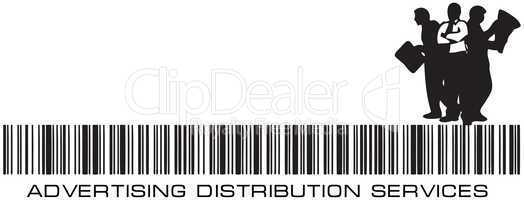 Barcode Agency - Advertising Distribution Services