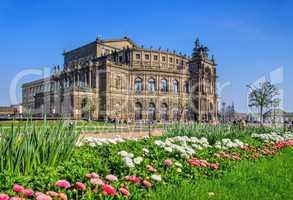 Dresden Semperoper 07