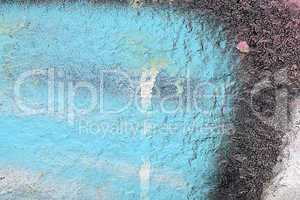 dirty retro painted grunge vintage background texture