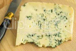 Blauschimmelkäse, Bleu de Auvergne