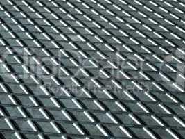 Diamond steel