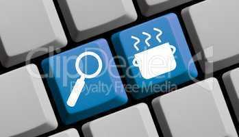 Restaurants online suchen und finden