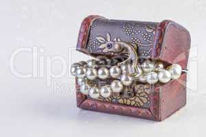 Jewelry Concept
