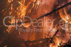 Alto Fire #9