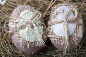 souvenir Easter eggs