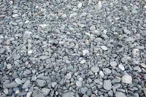 Pebble stone background