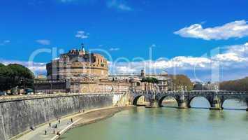 Wonderful Rome