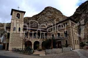 Iglesias de la Virgen del Olmo