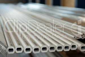 Profile aus Aluminium