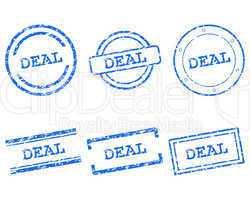 Deal Stempel