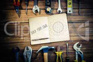 Build your own against blueprint