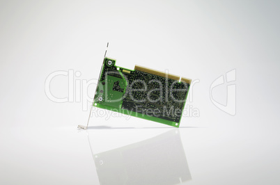 Lan Card
