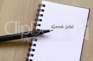 Schedule Notepad