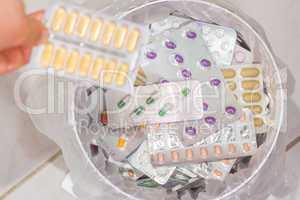 Tabletten entsorgen _01