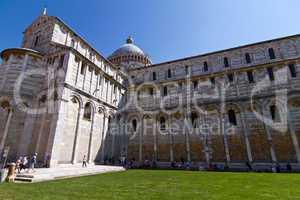 Piazza dei Miracoli, Dom Santa Maria Assunta, Pisa