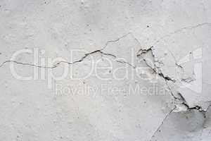 fine cracks - grunge background