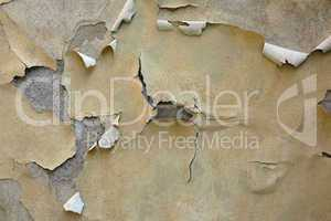 plaster bulges