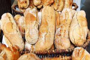 farmhouse bread