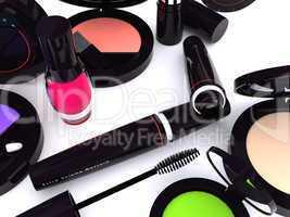 Make-up series