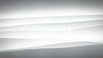gray wavy smooth lights loopable background