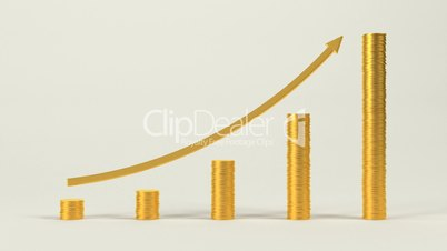 growth of savings in full HD