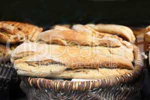 traditional geman farmhouse bread
